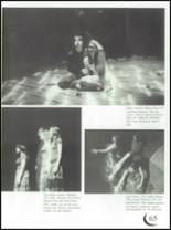 1995 Holland Hall High School Yearbook Page 68 & 69