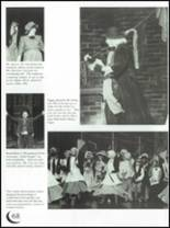 1995 Holland Hall High School Yearbook Page 72 & 73