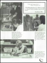 1995 Holland Hall High School Yearbook Page 74 & 75