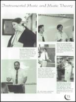 1995 Holland Hall High School Yearbook Page 76 & 77