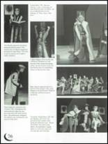 1995 Holland Hall High School Yearbook Page 80 & 81