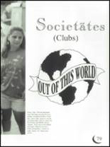 1995 Holland Hall High School Yearbook Page 82 & 83