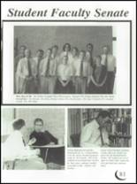 1995 Holland Hall High School Yearbook Page 84 & 85