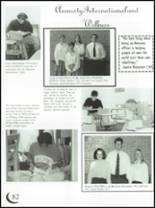 1995 Holland Hall High School Yearbook Page 86 & 87