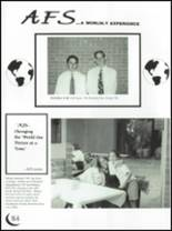 1995 Holland Hall High School Yearbook Page 88 & 89