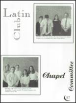 1995 Holland Hall High School Yearbook Page 90 & 91