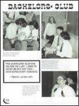 1995 Holland Hall High School Yearbook Page 92 & 93