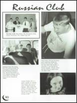 1995 Holland Hall High School Yearbook Page 94 & 95
