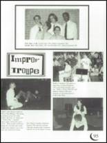 1995 Holland Hall High School Yearbook Page 98 & 99