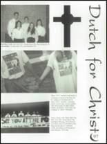1995 Holland Hall High School Yearbook Page 100 & 101