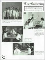 1995 Holland Hall High School Yearbook Page 102 & 103