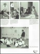 1995 Holland Hall High School Yearbook Page 106 & 107