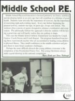 1995 Holland Hall High School Yearbook Page 108 & 109