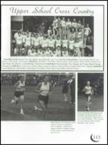 1995 Holland Hall High School Yearbook Page 116 & 117