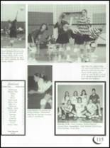 1995 Holland Hall High School Yearbook Page 118 & 119