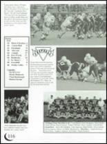 1995 Holland Hall High School Yearbook Page 120 & 121