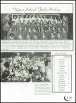 1995 Holland Hall High School Yearbook Page 122 & 123