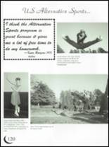 1995 Holland Hall High School Yearbook Page 124 & 125