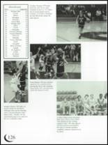 1995 Holland Hall High School Yearbook Page 130 & 131