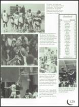 1995 Holland Hall High School Yearbook Page 132 & 133