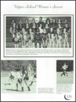 1995 Holland Hall High School Yearbook Page 134 & 135