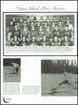 1995 Holland Hall High School Yearbook Page 136 & 137