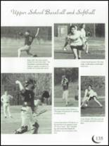 1995 Holland Hall High School Yearbook Page 138 & 139