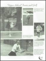 1995 Holland Hall High School Yearbook Page 140 & 141
