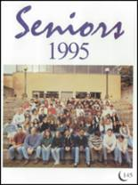 1995 Holland Hall High School Yearbook Page 148 & 149