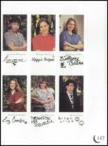 1995 Holland Hall High School Yearbook Page 150 & 151