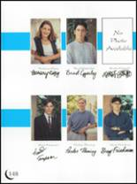 1995 Holland Hall High School Yearbook Page 152 & 153