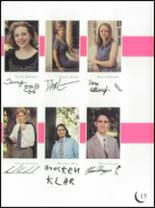 1995 Holland Hall High School Yearbook Page 154 & 155