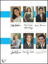 1995 Holland Hall High School Yearbook Page 156 & 157