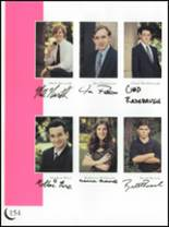 1995 Holland Hall High School Yearbook Page 158 & 159