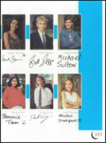 1995 Holland Hall High School Yearbook Page 160 & 161