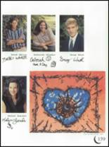 1995 Holland Hall High School Yearbook Page 162 & 163