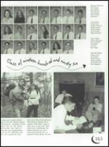 1995 Holland Hall High School Yearbook Page 164 & 165