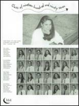 1995 Holland Hall High School Yearbook Page 166 & 167
