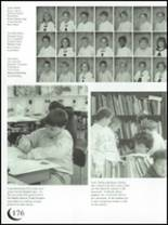 1995 Holland Hall High School Yearbook Page 178 & 179