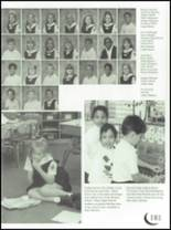 1995 Holland Hall High School Yearbook Page 182 & 183