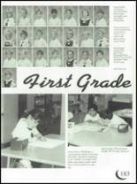 1995 Holland Hall High School Yearbook Page 184 & 185