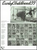 1995 Holland Hall High School Yearbook Page 186 & 187