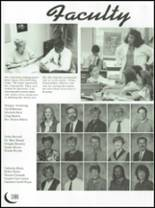 1995 Holland Hall High School Yearbook Page 190 & 191