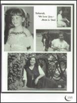 1995 Holland Hall High School Yearbook Page 196 & 197