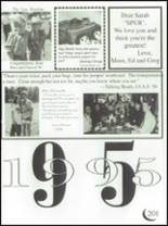 1995 Holland Hall High School Yearbook Page 202 & 203