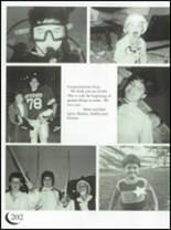 1995 Holland Hall High School Yearbook Page 204 & 205