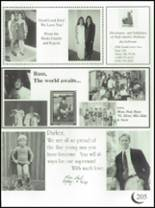 1995 Holland Hall High School Yearbook Page 206 & 207