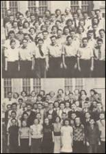 1938 West Point High School Yearbook Page 32 & 33