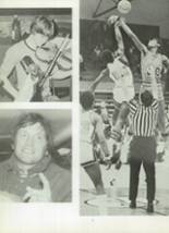 1974 East High School Yearbook Page 10 & 11