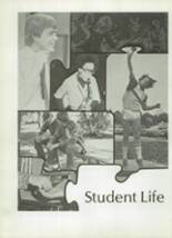1974 East High School Yearbook Page 14 & 15